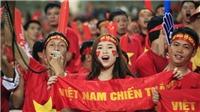 Việt Nam vô địch! Thời khắc đẹp nhất của năm 2018 đã bắt đầu