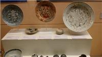 Chiêm ngưỡng những cổ vật Việt 500 tuổi được vớt từ đáy biển