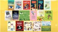 NXB Kim Đồng 'được mùa' vớihơn 300 ngàn bản sách cho độc giả 16 +