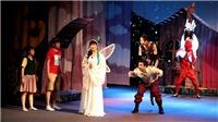 Nhà hát Tuổi trẻ ra mắt 3 vở diễn dành cho thiếu nhi vào dịp hè