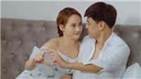 Anh Thư của 'Về nhà đi con' muốn chung thủy với… nam diễn viên xấu nhất Việt Nam