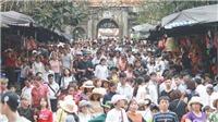Bộ VH, TT&DL: Các lễ hội sẵn sàng ngừng tổ chức để ngừa dịch virus Corona