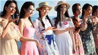 Đạo diễn Hoàng Nhật Nam: Tối nay, ứng viên Hoa hậu Việt Nam sẽ thi đồng diễn áo bà ba trên sân khấu