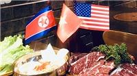 Người Hà Nội được thưởng thức món mì lạnhChủ tịchKim Jong-un yêu thích