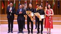 Việt Nam 'thắng lớn' tại cuộc thi Violin và hòa tấu thính phòng quốc tế