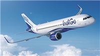 Chuyến bay đầu tiên của IndiGo từ Kolkata đến Hà Nội đã hạ cánh