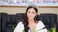 Hoa hậu Lương Thùy Linh làm giám khảo 'Người đẹp Du lịch Non nước Cao Bằng'