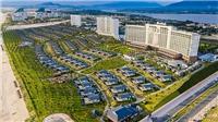 Năm Du lịch Quốc gia Khánh Hòa: Sắp khai trương haikhu du lịch nghỉ dưỡng 5 sao tại Cam Ranh