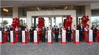 Bãi Dài Cam Ranh tỏa sáng với hai khu nghỉ dưỡng 5 sao mới khai trương