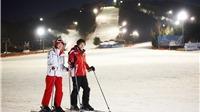 Hàn Quốc: Rộn ràng Lễ hội mùa Đông và Lễ hội mua sắm