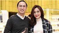 Diễn viên Tăng Thanh Hà được chồng ủng hộ việc kinh doanh
