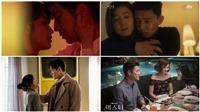 Top phim ngoại tình Hàn Quốc 'gây bão' trước 'Thế giới hôn nhân'