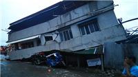 Động đất tại Philippines