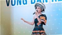 Bán kết cuộc thi Giọng hát hay Hà Nội