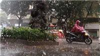 Thời tiết hôm nay 7/9: Hai ngày đầu tuần, Bắc Bộ có mưa to đến rất to