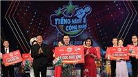 Cuộc thi 'Tiếng hát công nhân 2020' đã tìm ra ngôi vị Quán quân