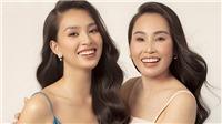 Hoa hậu Tiểu Vy: 'Với tôi, người phụ nữ đẹp nhất chính là Mẹ'
