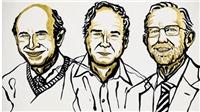 Ba nhà khoa học giành giải Nobel Y học 2020 với nghiên cứu về virus viêm gan C