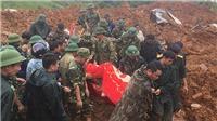Truy tặng Huân chương Bảo vệ Tổ quốc cho 22 cán bộ, chiến sỹ Đoàn 337 hy sinh trong thực hiện nhiệm vụ