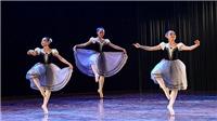 Khai mạc cuộc thi Tài năng diễn viên múa 2020 khu vực phía Bắc