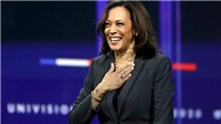 Chân dung người phụ nữ gốc Á đầu tiên sẽ trở thành Phó Tổng thống Mỹ