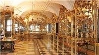 Đức bắt giữ 3 nghi phạm trong vụ trộm trang sức cổ tại bảo tàng Green Vault