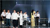 Đạo diễn Hoàng Nhật Nam tri ân thầy côqua tiết mục đặc biệt tại Hoa hậu Việt Nam 2020