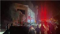 Vụ đốt pháo hoa gây hỏa hoạn tại quán bar: 3 cô gái trẻ tử vong