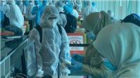 67 ngày Việt Nam không có ca mắc COVID-19 trong cộng đồng