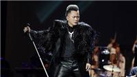 VIDEO: Tùng Dương 'thăng hoa' trong live concert 'Con Người'