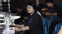 Tổng đạo diễn Hoàng Nhật Nam làm sàn runway ngoài trời cho đêm thi Người đẹp thời trang