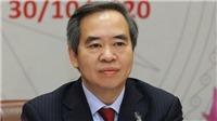 Bộ Chính trị quyết định thi hành kỷ luật cán bộ