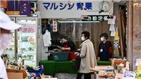 Dịch COVID-19: Nhật Bản và Hàn Quốc đối mặt với làn sóng lây nhiễm mới