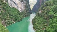 Hà Giang: Xe ô tô chở du khách ngắm sông Nho Quế rơi xuống vực, 3 người thiệt mạng