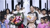 Show thời trang của NTK Thanh Huỳnh: Gần 300 triệu quyên góp làmtừ thiện