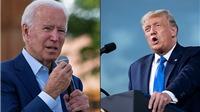 Bầu cử Mỹ 2020: Tổng thống Trump khẳng định sẽ rời Nhà Trắng nếu Cử tri đoàn bầu ông Biden