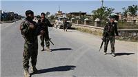 Căn cứ không quân của Mỹ ở Afghanistan bị tấn công bằng tên lửa