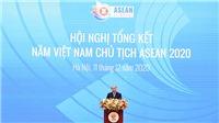 10 sự kiện nổi bật của Việt Nam năm 2020 do TTXVN bình chọn