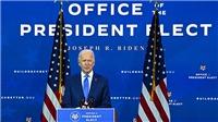 Lầu Năm Góc phối hợp với đội ngũ chuyển giao quyền lực của ông Biden