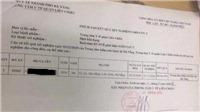 Nữ điều dưỡng sửa kết quả xét nghiệmCOVID-19 bị phạt 12,5 triệu đồng