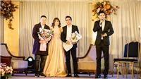 Ca sĩ Lâm Nguyệt Ánh ra mắt album 'Dấu tình sầu'