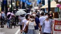 Nhật Bản:Hệ thống y tế có nguy cơ quá tải vì dịch COVID-19