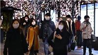 Dịch COVID-19: Thủ tướng Nhật Bản kêu gọi người dân đón Năm mới trong lặng lẽ