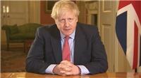 Dịch COVID-19: Thủ tướng Anh triệu tập cuộc 'khẩn' về biến thể mới củaSARS-CoV-2