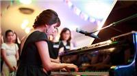 Nghệ sĩ piano Lương Tố Như: Muốn mang âm nhạc chạm tới trái tim khán giả