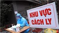 Hà Nội: Thêm 1 ca mắc Covid-19tại quận Cầu Giấy