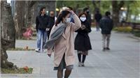 Không khí lạnh suy yếu, Bắc Bộ nắng ráo trở lại