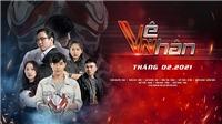 'Vệ Nhân'- phim siêu anh hùng của nhóm bạn trẻ Việt 9X