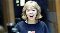 Nhân viên Twice cảm động trước cử chỉ chu đáo này của 'thiên thần' Jung Yeon