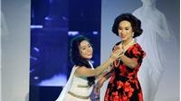 'Solo cùng Bolero 2018' tập 15: Lâm Quốc Khải dẫn đầu Top 4 nhờ hát giọng nữ